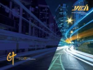 YCH (Thailand) Co.,Ltd