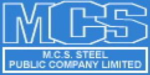 M.C.S.STEEL PUBLIC COMPANY LIMITED